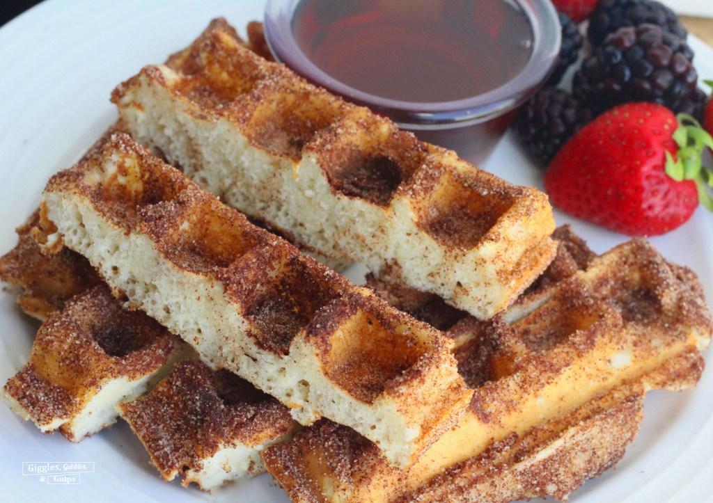 cinnamon-sugar-waffle-sticks-