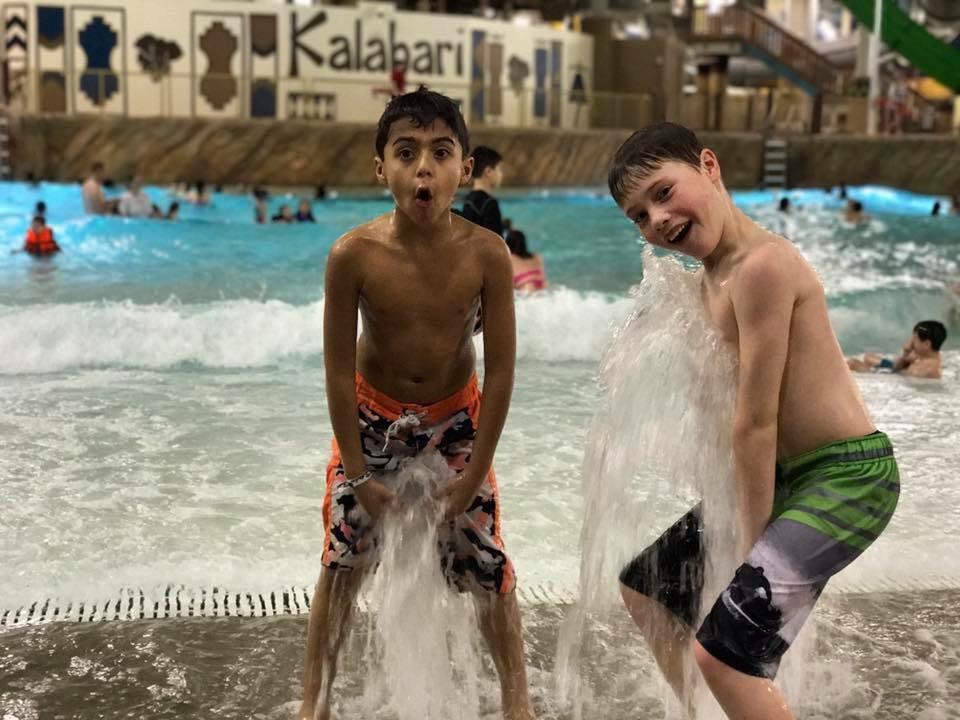 kalahari kids