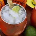 Mexican Mule – A Cinco de Mayo Cocktail