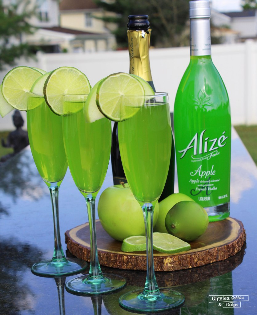 Alizé Apple