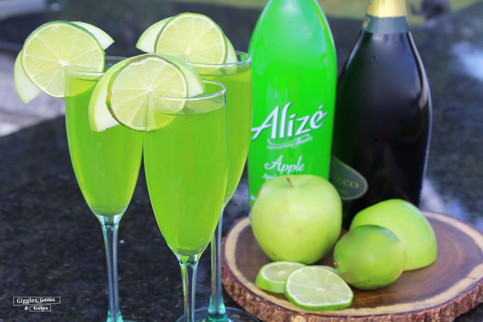 Alize Apple Champagne Cocktail Giggles Gobbles And Gulps 1,094,950 likes · 4,827 talking about this · 771 were here. alize apple champagne cocktail