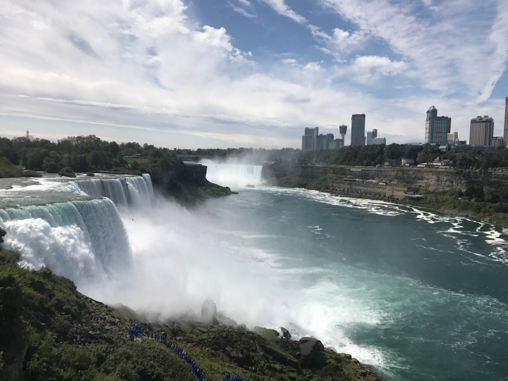 Things to Do in Niagara Falls With Kids