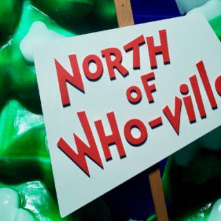 Gaylord National Christmas
