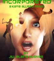 Zombie Incorporated by Jill Elaine Hughes
