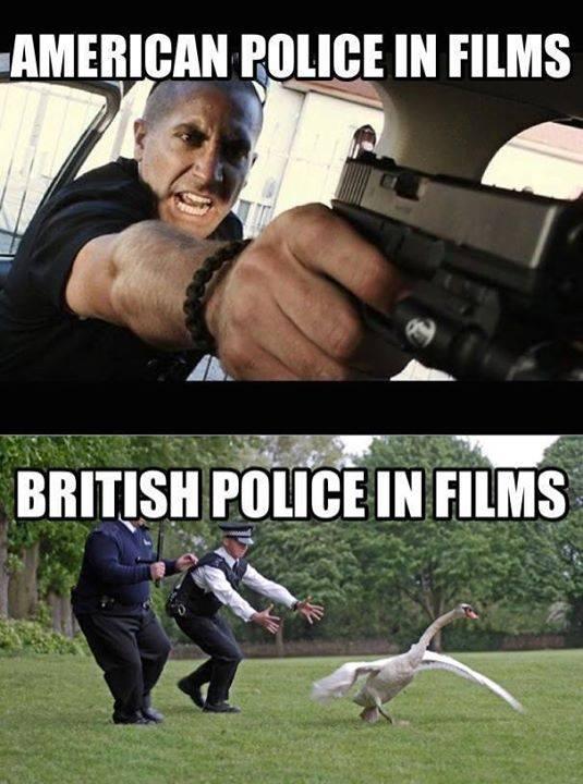 american-vs-british-police
