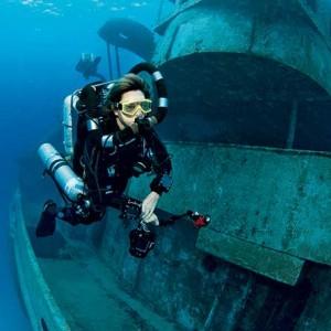 Technical Scuba Diving Houston Texas Tx Gigglin