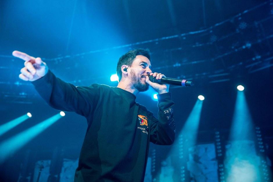 Mike Shinoda - Roundhouse - 2019 - GIG GOER