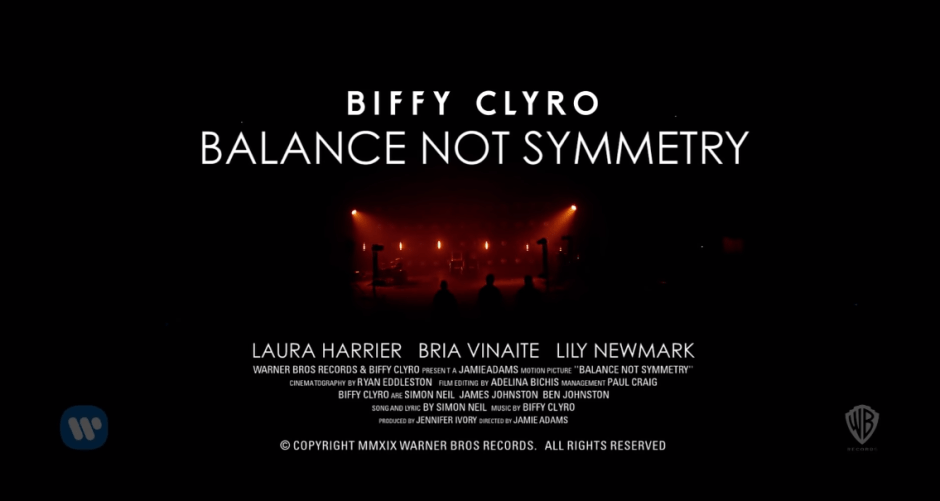Biffy Clyro new album 2019