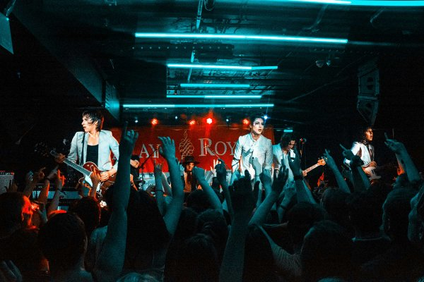 Palaye Royale - Borderline London - GIG GOER 2019