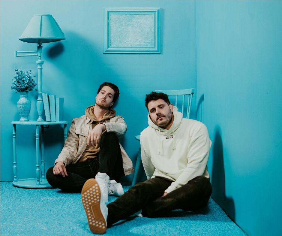 The Blue Stones 2019