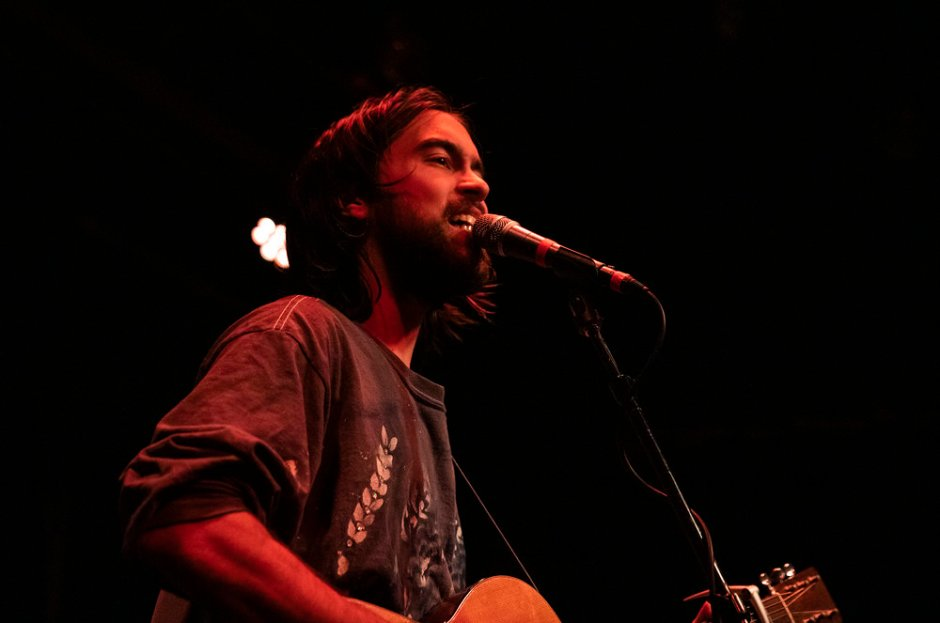 (Sandy) Alex G @ Amsterdam Bar & Hall - St. Paul, MN - GIG GOER 2019