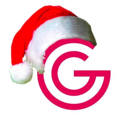 GIG GOER Christmas Playlist