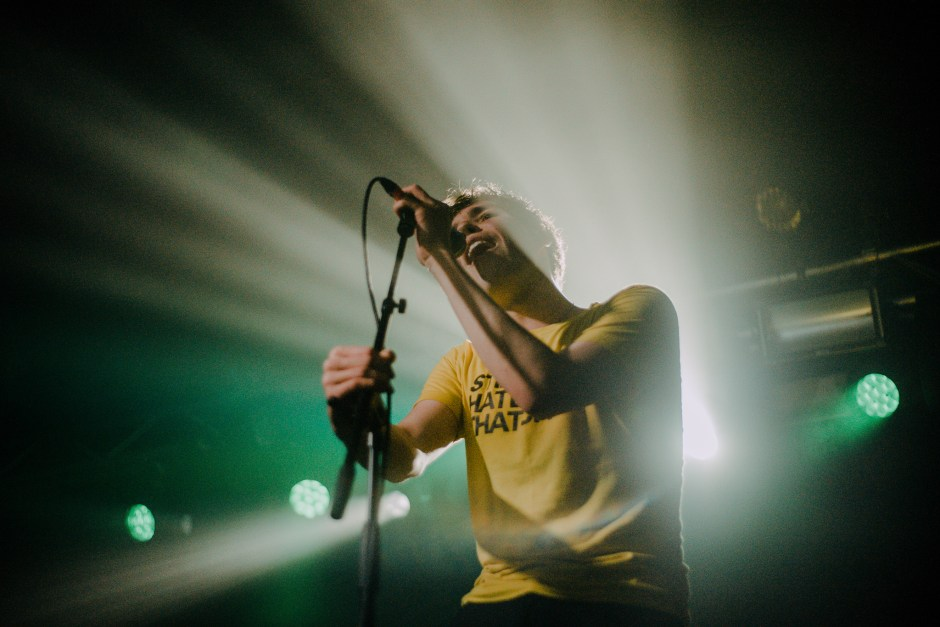 SPINN - The Garage London - GIG GOER 2019