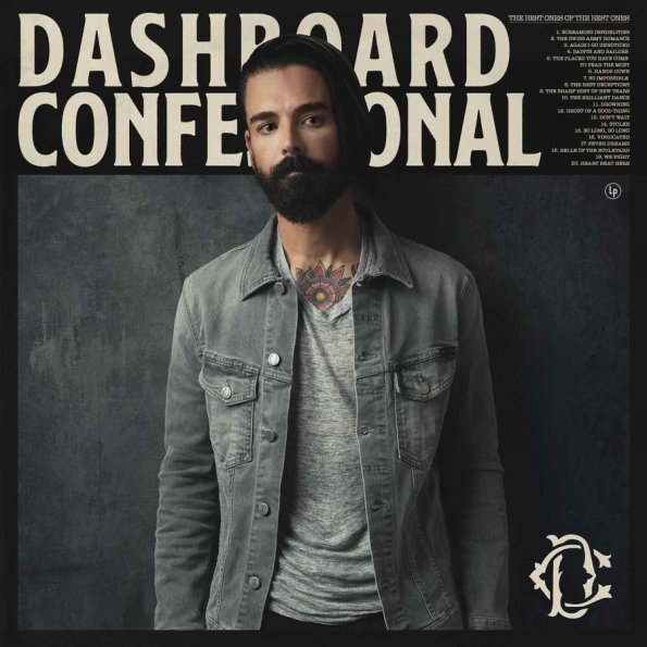 Dashboard Confessional The Best Ones Of the Best Ones 2020