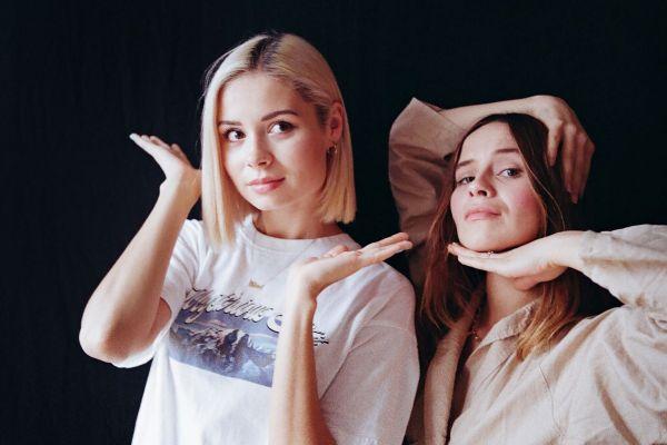 Gabrielle Aplin & Nina Nesbitt 2020