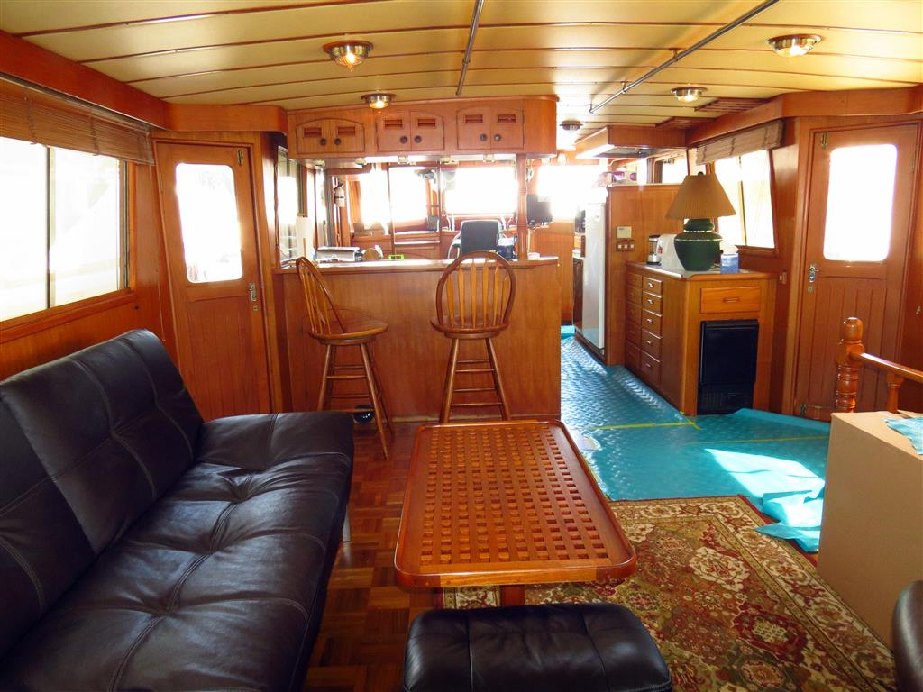 Live-Aboard Dreams Start Here | Gig Harbor Marina & Boatyard
