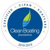Clean Boatyard