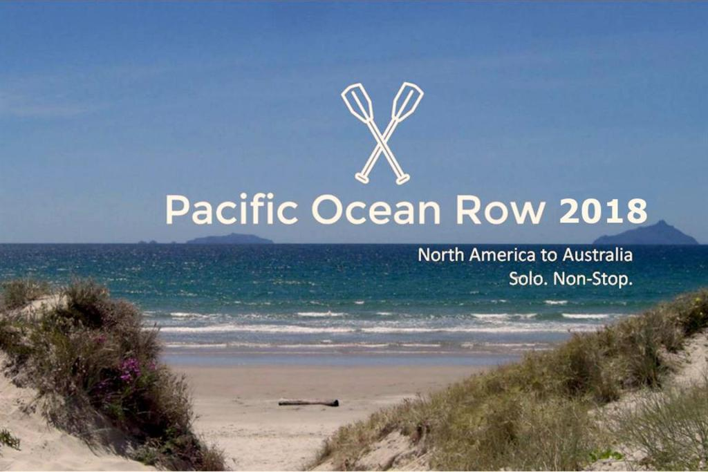 pacific rower