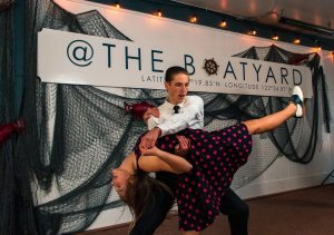 Swing Dancing @ The Club