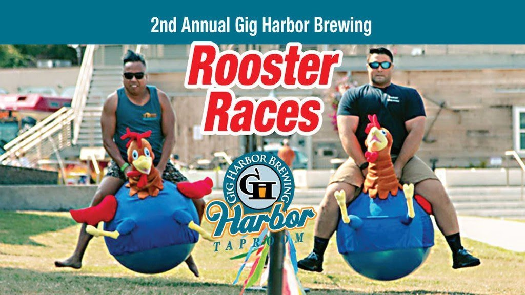Rooster Races