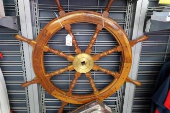 Second Wave wheel