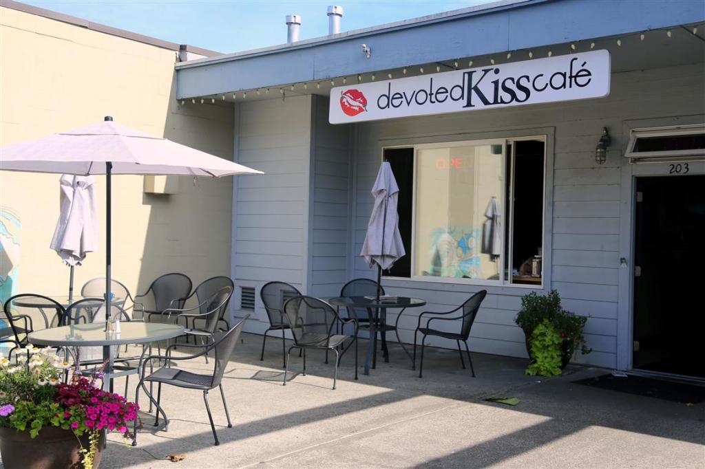 Local Restaurants open
