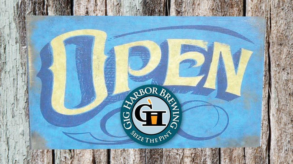 Gig Harbor Brewing