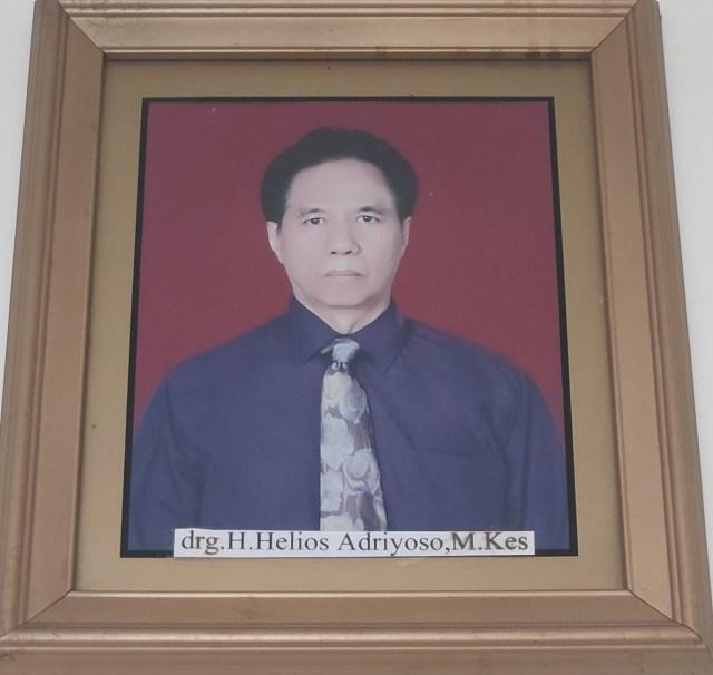 Ketua Jurusan 2010