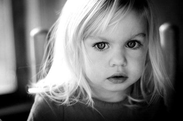 Gigi's Joy: children's portraiture