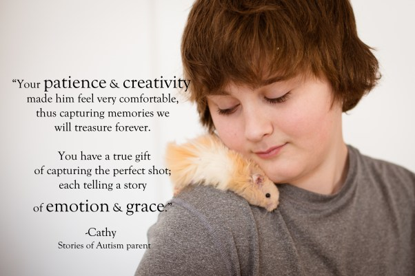Gigi's Joy Photography: Special Needs Photographer Kenosha hamster pet