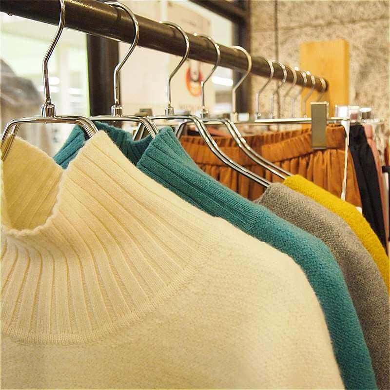 デザイン、カラーが豊富!ニット祭り☺♪-CLOCHE、LAGUNAMOON、Yangany-