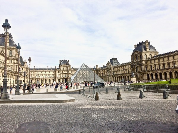 History Of Louvre Palace Part 2 - Giglee Magazine