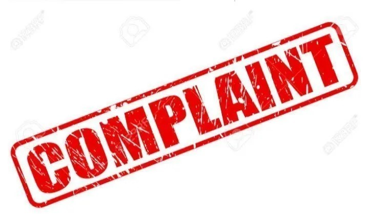 Gigolo Ford Complaint