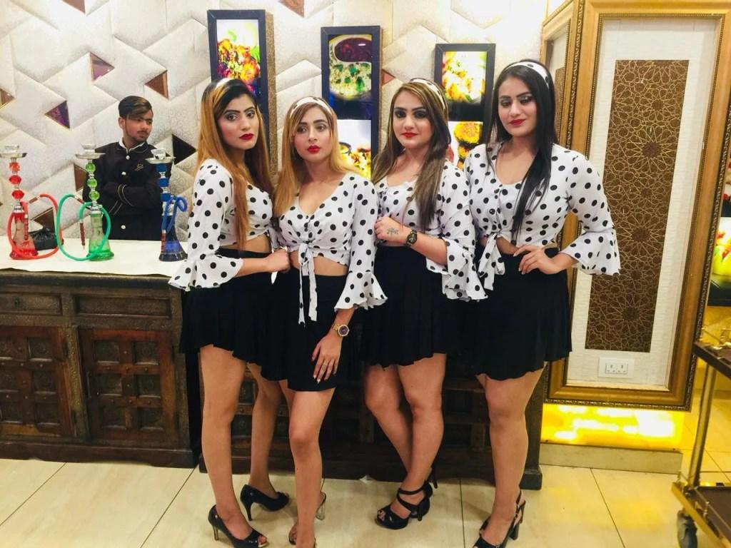 Gigolo Clubs in Goa (India)
