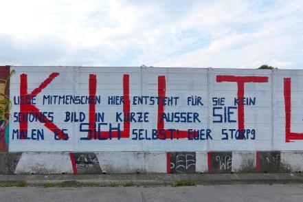 Kult by Gigo, Essen, Germany, 2015