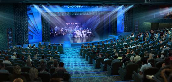 Cruise Ship Entertainment {jobs}