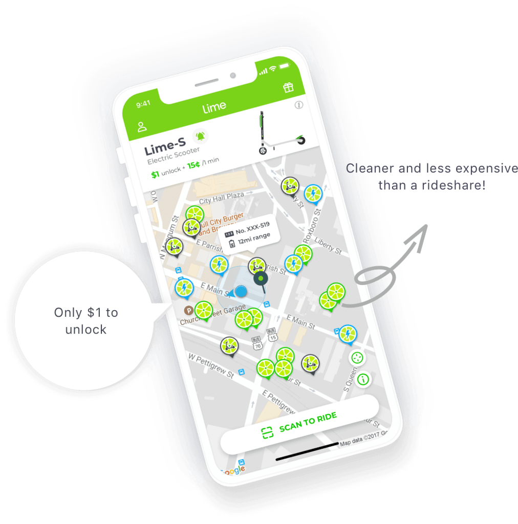 Lime Scooters: What You Need to Know Before Renting
