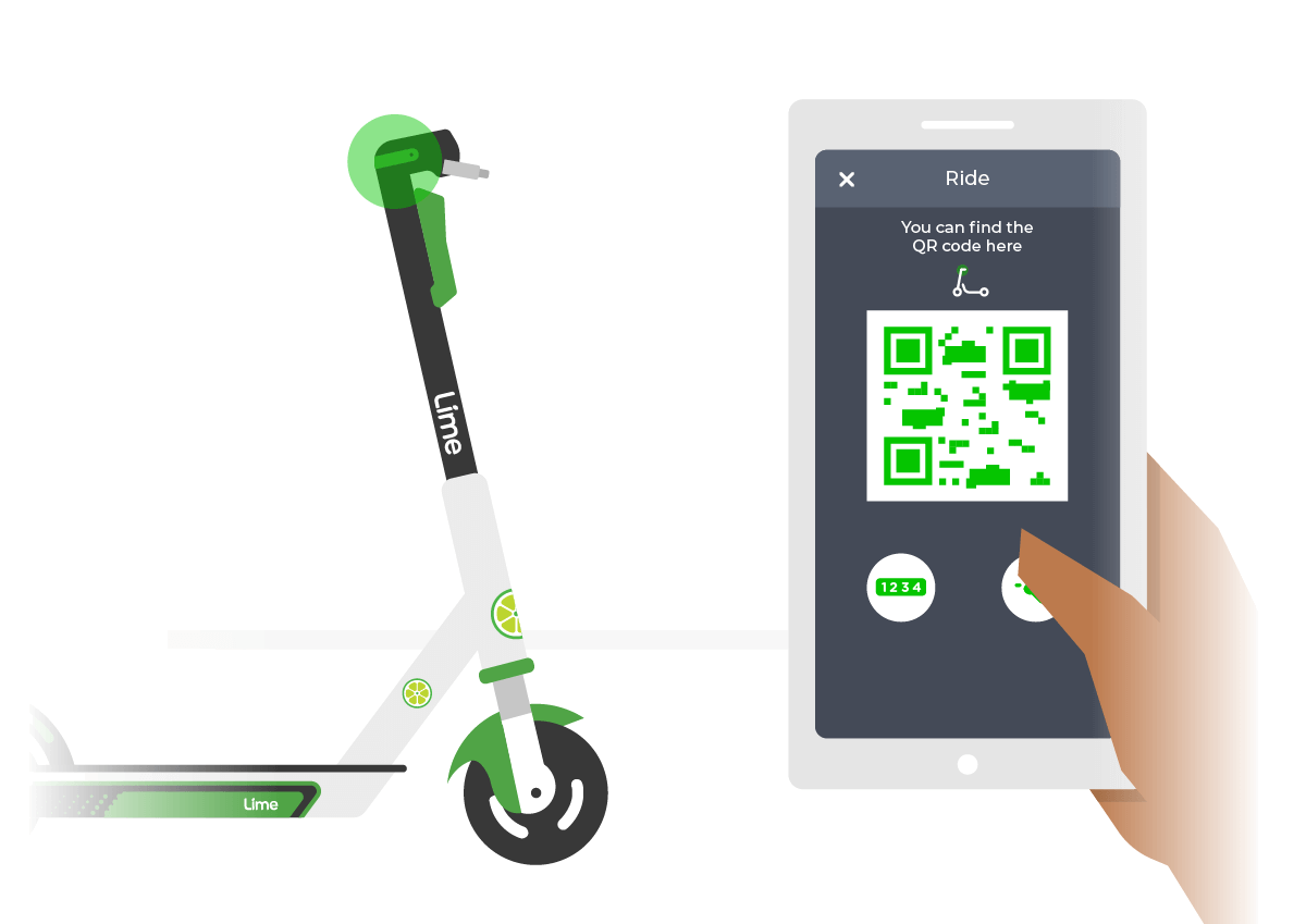 Lime Scooters: Everything You Need to Know Before Renting - Unlock