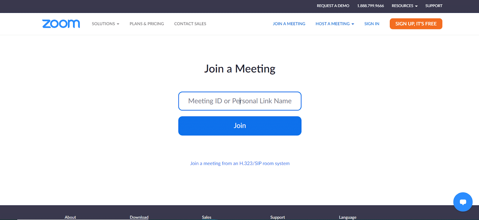the ultimate guide to zoom: joining a zoom meeting
