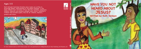 Digital Cover spread HYNHAJ