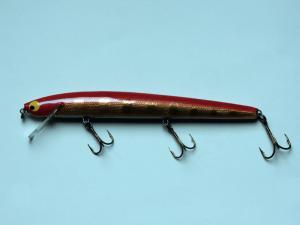 渓流釣り ルアー ツインクル1st 前期モデル