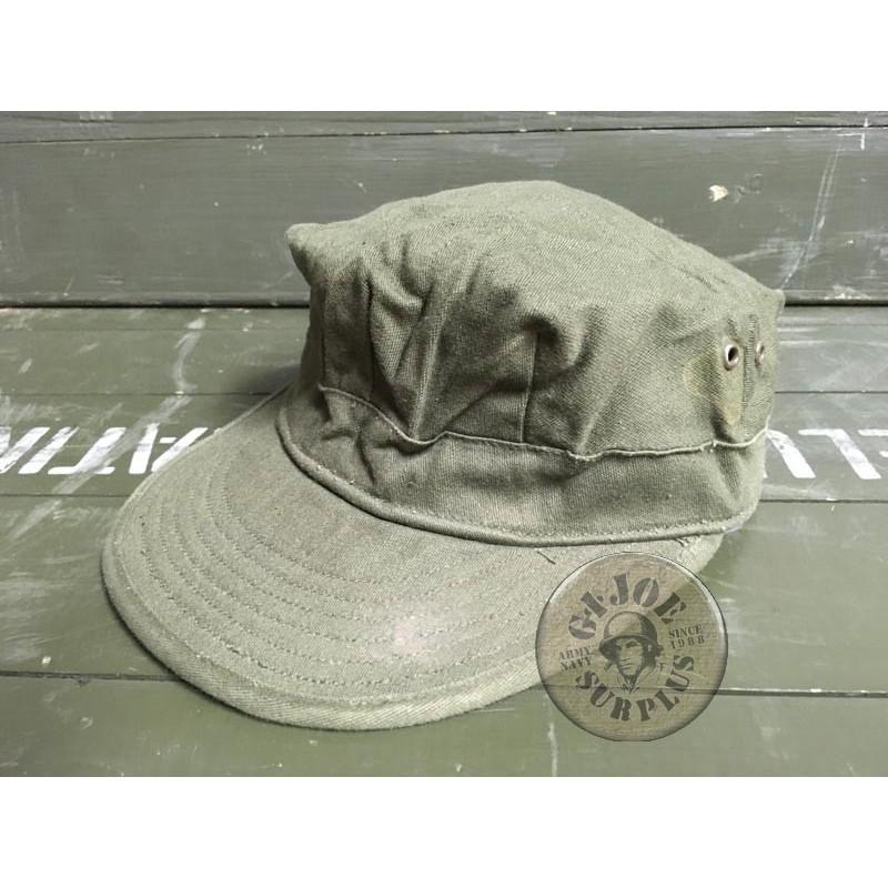 collectors item usmc cap