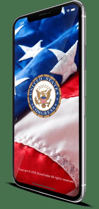 Congress for iOS