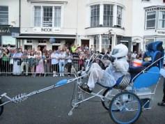 Future Bike (2009 Weymouth Carnival)