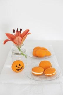 Pumpkin Whoopie https://gikitchen.wordpress.com/2014/10/30/zucca-pumpkin-whoopie/