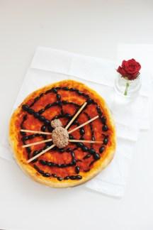 RagnaPizza https://gikitchen.wordpress.com/2014/10/13/spider-pizza/