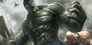 Самые сильные супергерои