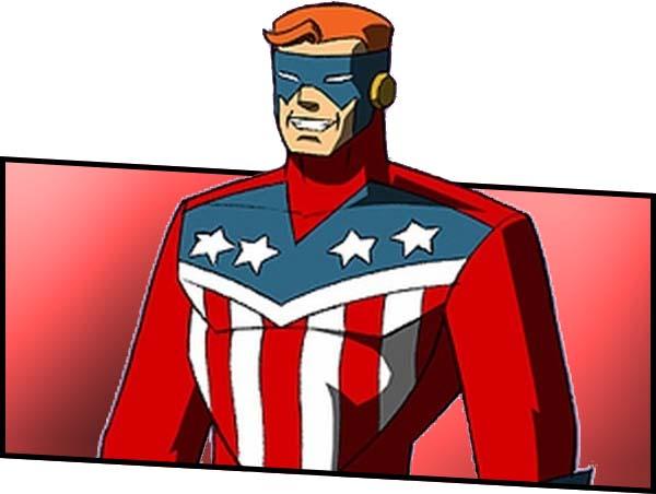 супергерои золотого века комиксы