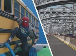 До и после спецэффектов: Мстители. Война бесконечности