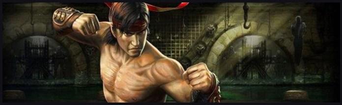 Mortal Kombat Лю Канг новая хронология биография
